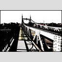 Frank Titze, Ulm/Germany - No. 444 : Ulm North - Bridge I - 953x640 Pixel - 224 kB