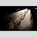 Frank Titze, Ulm/Germany - No. 4567 : Film 3:2 VIII - Car Pedestrian Split - 953x640 Pixel - 695 kB