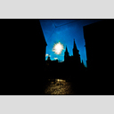 Frank Titze, Ulm/Germany - No. 4594 : Film 3:2 VIII - Behind the Minster - 953x640 Pixel - 203 kB