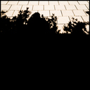Frank Titze, Ulm/Germany - No. 4612 : Square 1:1 IV - In the Shadow - 640x640 Pixel - 178 kB
