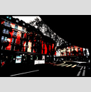 Frank Titze, Ulm/Germany - No. 4757 : Film 3:2 VIII - Red Houses in the Dark - 947x640 Pixel - 467 kB