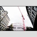 Frank Titze, Ulm/Germany - No. 4813 : Film 3:2 VIII - Red Crane - 953x640 Pixel - 520 kB
