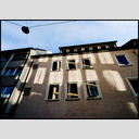 Frank Titze, Ulm/Germany - No. 4900 : Rect 10:7 I - Gold Window Reflection III - 891x640 Pixel - 555 kB