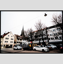 Frank Titze, Ulm/Germany - No. 4932 : Ulm Center - Aside the Lamp - 947x640 Pixel - 577 kB