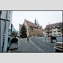 Frank Titze, Ulm/Germany - No. 4949 : Film 3:2 VIII - Townhall and Minster II - 953x640 Pixel - 676 kB