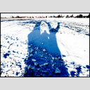 Frank Titze, Ulm/Germany - No. 5109 : Rect 10:7 I - Blue Shadow - 891x640 Pixel - 663 kB