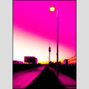 Frank Titze, Ulm/Germany - No. 520 : Non Common I - Pink Sky - 460x640 Pixel - 78 kB