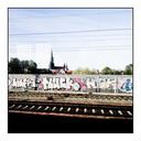 Frank Titze, Ulm/Germany - No. 5221 : Square 1:1 IV - Commuting VI - ImageWidth : --- xImageHeight : ---  Pixel - 309 kB