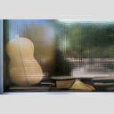 Frank Titze, Ulm/Germany - No. 5391 : Square 1:1 V - Guitar Window - ImageWidth : --- xImageHeight : ---  Pixel - 825 kB