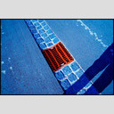 Frank Titze, Ulm/Germany - No. 539 : Film 3:2 I - Red on Blue - 953x640 Pixel - 605 kB