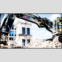 Frank Titze, Ulm/Germany - No. 5541 : Square 1:1 V - Justice Demolition - ImageWidth : --- xImageHeight : ---  Pixel - 654 kB