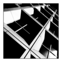 Frank Titze, Ulm/Germany - No. 5716 : Square 1:1 VI - Tower Eyes - ImageWidth : --- xImageHeight : ---  Pixel - 129 kB