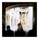 Frank Titze, Ulm/Germany - No. 5783 : Square 1:1 VI - Private Church - ImageWidth : --- xImageHeight : ---  Pixel - 296 kB