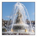 Frank Titze, Ulm/Germany - No. 5802 : Square 1:1 VI - Under the Fontaine - ImageWidth : --- xImageHeight : ---  Pixel - 371 kB