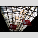 Frank Titze, Ulm/Germany - No. 5812 : Square 1:1 VI - Glass Roof I - ImageWidth : --- xImageHeight : ---  Pixel - 668 kB