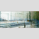 Frank Titze, Ulm/Germany - No. 5821 : Places - Augsburg Tracks - ImageWidth : --- xImageHeight : ---  Pixel - 404 kB