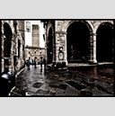 Frank Titze, Ulm/Germany - No. 6273 : Square 1:1 VIII - Tuscany at 14-32 - ImageWidth : --- xImageHeight : ---  Pixel - 638 kB