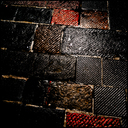 Frank Titze, Ulm/Germany - No. 6274 : Square 1:1 VIII - After the Rain - ImageWidth : --- xImageHeight : ---  Pixel - 615 kB
