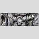 Frank Titze, Ulm/Germany - No. 6292 : Square 1:1 VIII - Florence Cathedral II - ImageWidth : --- xImageHeight : ---  Pixel - 449 kB