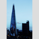 Frank Titze, Ulm/Germany - No. 7000 : Y 2019-09 - The Shard - ImageWidth : --- xImageHeight : ---  Pixel - 208 kB