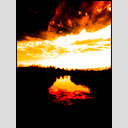 Frank Titze, Ulm/Germany - No. 705 : Places - Sun Fire - 482x640 Pixel - 103 kB