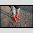 Frank Titze, Ulm/Germany - No. 7359 : Y 2020-01 - Cool Red Shoes - ImageWidth : --- xImageHeight : ---  Pixel - 962 kB