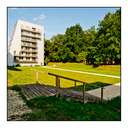 Frank Titze, Ulm/Germany - No. 7968 : Ulm South - Sunny Day in New Development Area IV - ImageWidth : --- xImageHeight : ---  Pixel - 528 kB