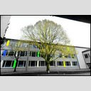 Frank Titze, Ulm/Germany - No. 796 : Ulm Center - Yellow Tree - 953x640 Pixel - 333 kB