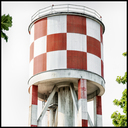 Frank Titze, Ulm/Germany - No. 7975 : Ulm South - Water Tower I - ImageWidth : --- xImageHeight : ---  Pixel - 314 kB