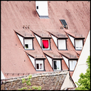 Frank Titze, Ulm/Germany - No. 8538 : Y 2021-06 - Red Sign - ImageWidth : --- xImageHeight : ---  Pixel - 619 kB