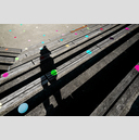 Frank Titze, Ulm/Germany - No. 8835 : .new. - Colored Dots III - ImageWidth : --- xImageHeight : ---  Pixel - 644 kB