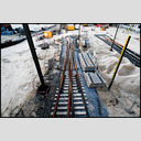 Frank Titze, Ulm/Germany - No. 883 : Ulm West - Railway Construction II - 953x640 Pixel - 453 kB