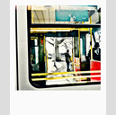 Frank Titze, Ulm/Germany - No. 8877 : .new. - Through the Streetcar - ImageWidth : --- xImageHeight : ---  Pixel - 286 kB