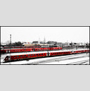 Frank Titze, Ulm/Germany - No. 907 : Y 2013-04 - Red Trains III - 960x414 Pixel - 159 kB