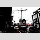 Frank Titze, Ulm/Germany - No. 913 : Film 3:2 II - Red Crane - 959x640 Pixel - 190 kB