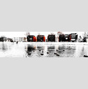 Frank Titze, Ulm/Germany - No. 916 : Non Common I - Four Red Houses - 960x280 Pixel - 149 kB