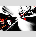 Frank Titze, Ulm/Germany - No. 924 : Film 3:2 II - Red Black Street I - 959x640 Pixel - 161 kB