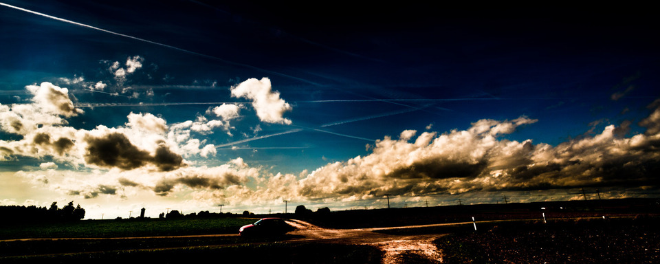 Frank Titze, Ulm/Germany - No. 603 : Places - Traces II - 960x384 Pixel - 135 kB