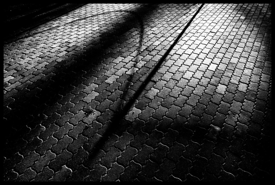 Frank Titze, Ulm/Germany - No. 857 : Others I - Shadow of Chains - 947x640 Pixel - 261 kB