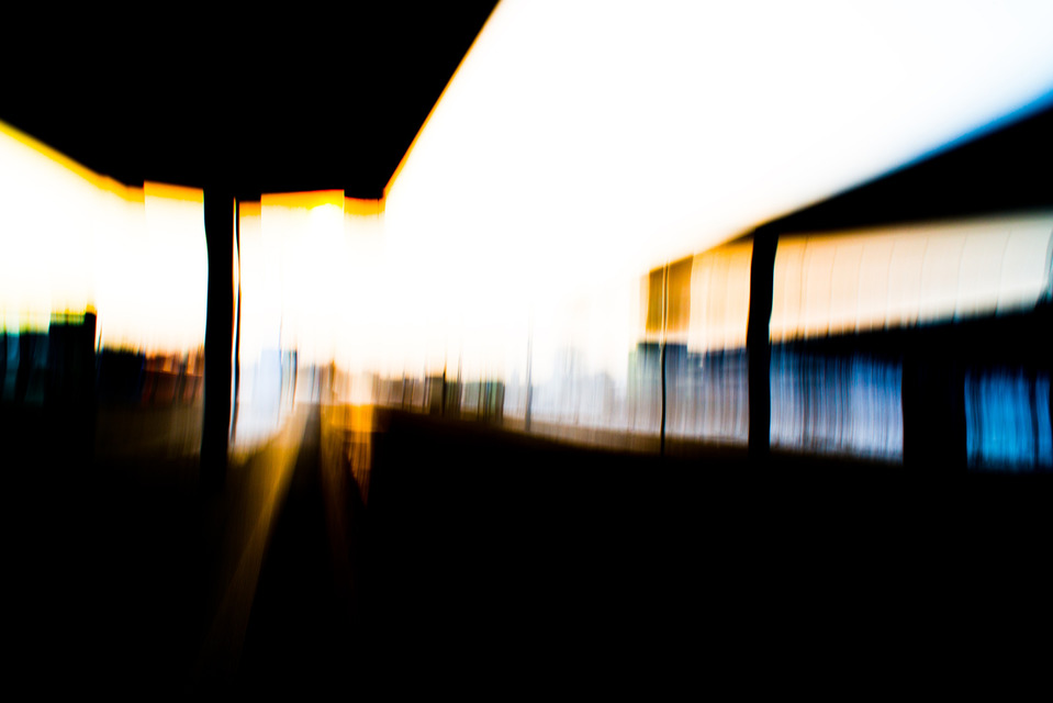 Frank Titze, Ulm/Germany - No. 991 : Ulm East - No Bus at the Station III - 959x640 Pixel - 85 kB